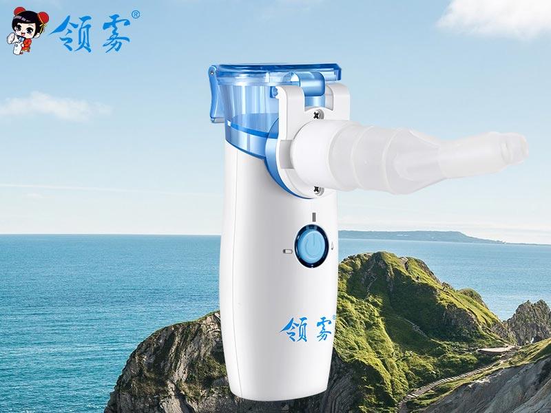 衡水家用靜音霧化器|常州哪里有賣價格適中的微網靜音霧化器