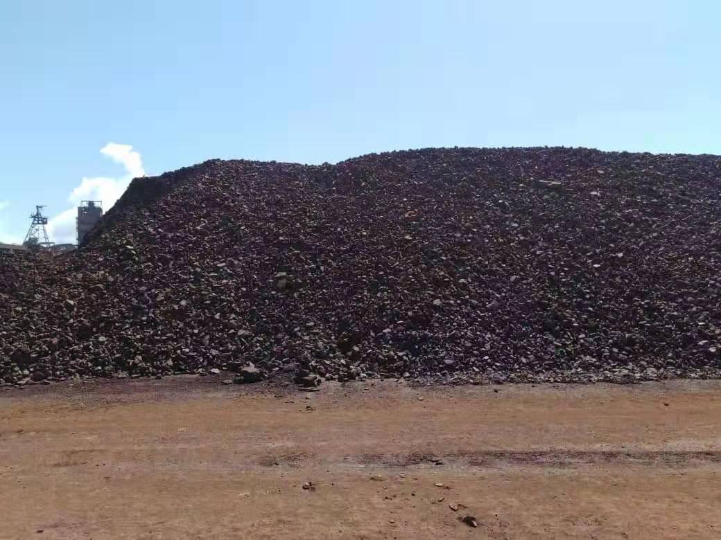 浙江委内瑞拉铁64%矿石-供应委内瑞拉铁矿石资讯