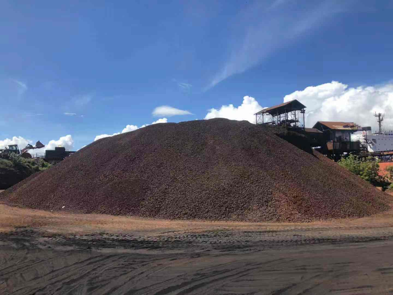 福建委内瑞拉铁64%矿石_口碑好的供应委内瑞拉铁矿石,别错过乐天矿产