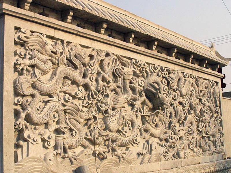 辽阳浮雕壁画价格-诚信经营的浮雕壁画厂家