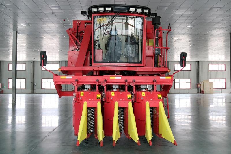 喀什采棉機哪家好-物超所值的新疆采棉機缽施然農業機械供應