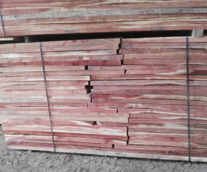 河南杨木板材_高性价苦楝木板材林茂木业供应