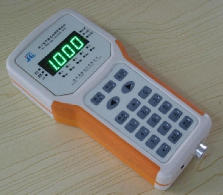 广东新式的便携式方块电阻测试仪_受欢迎的M3手持式四探针方块电阻电阻率测试仪推荐