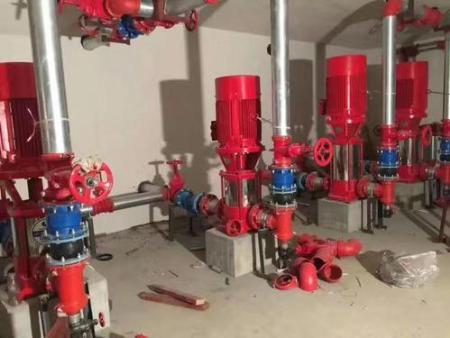 沈阳消防改造之喷淋系统如何做的?
