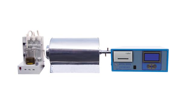 山西定硫儀供應商 哪里可以買到耐用的定硫儀
