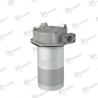 拆裝方便過濾器|溫州品牌好的GP型磁性回油過濾器廠家批發