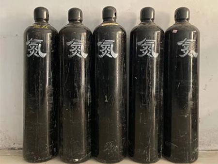 高纯氮气批发厂家-哪里有卖优惠的高纯氮气