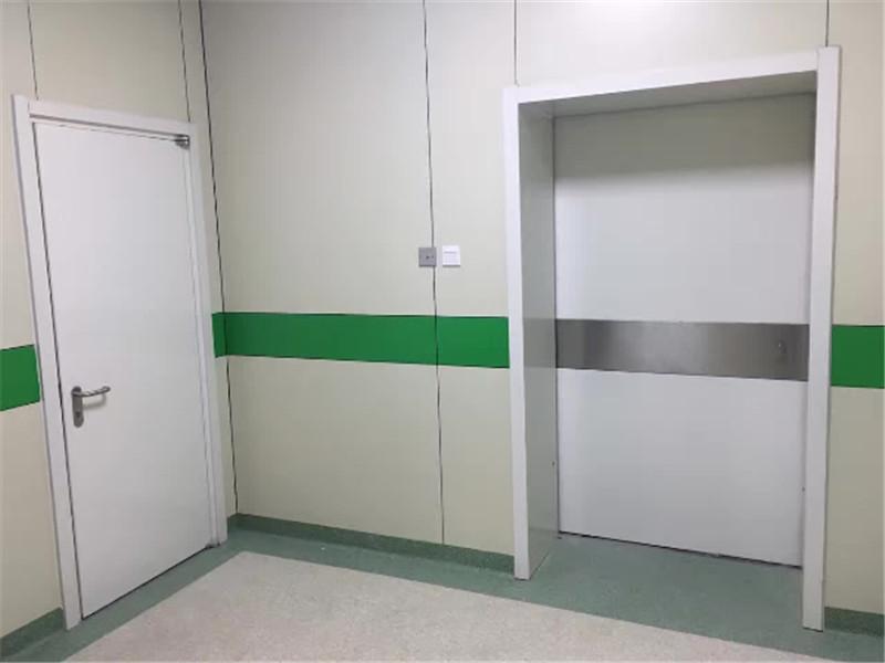 优惠的防护铅门_山东哪里有供应品质好的防护铅门