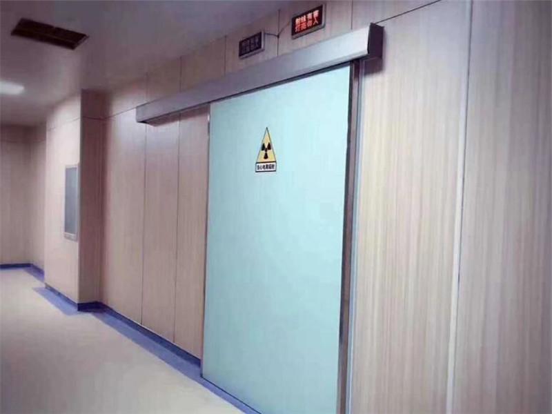 厂家供应防护铅门|优良的防护铅门当选山东博创辐射防护