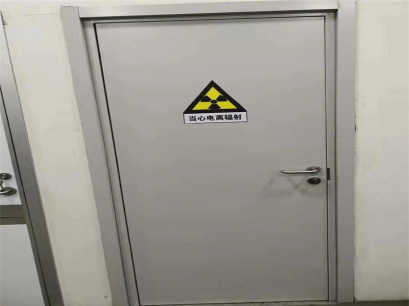 厂家供应防护铅门-可靠的防护铅门批发价格