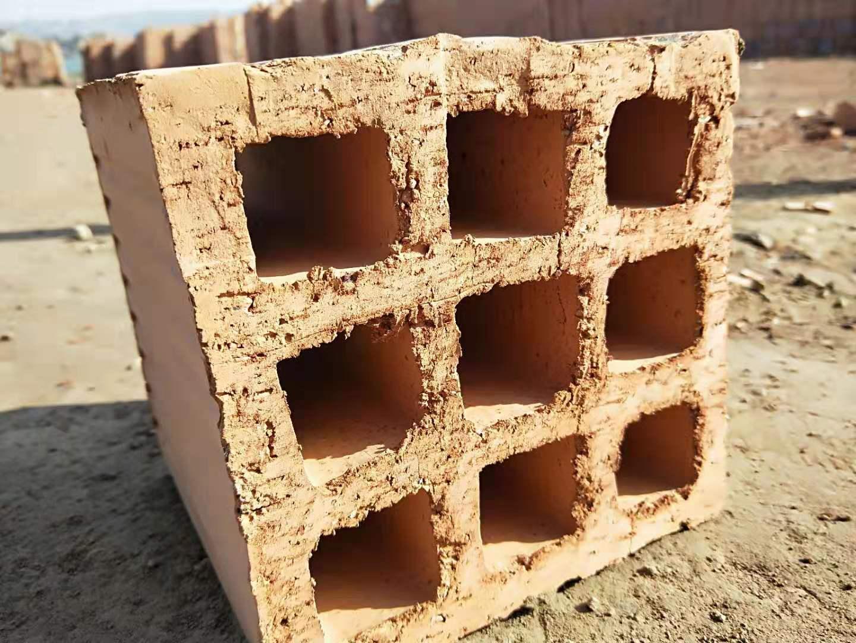 甘肅燒結多孔磚-蘭州物超所值的燒結多孔磚出售
