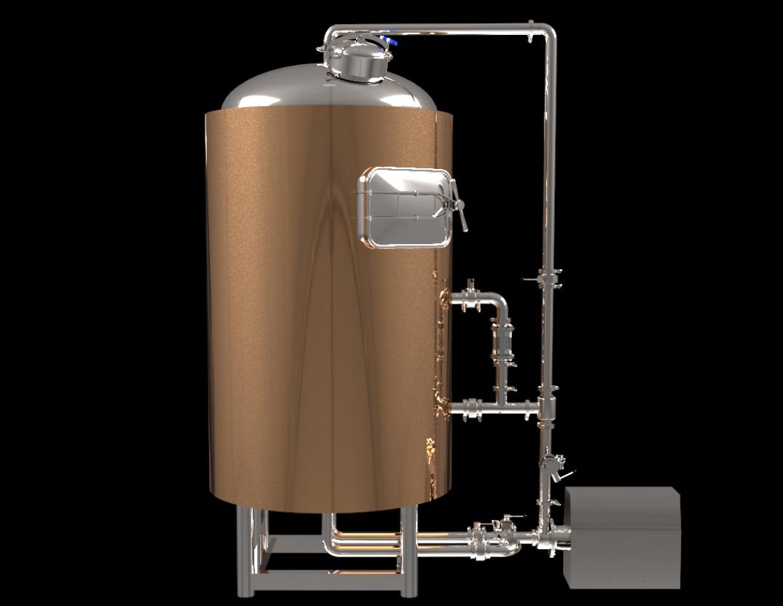 小型啤酒設備-河南精釀啤酒設備廠家