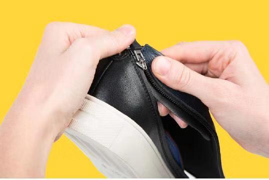 箱包互拼  拉链厂商_温州便宜的鞋类互拼拉链供应