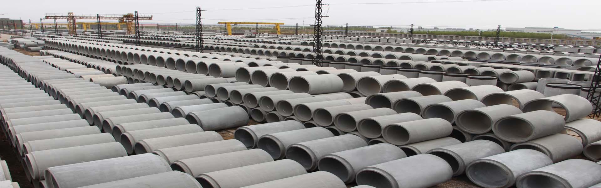 大量供应批发钢筋混凝土排水管-静宁钢筋混凝土排水管