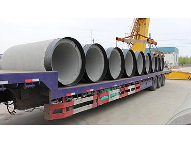 涇川鋼筋混凝土排水管,高強度鋼筋混凝土排水管當選人和管業