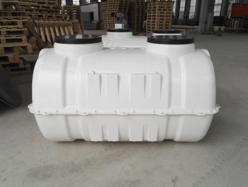 新款 模压化粪池 荣兴厂家供应各种模压化粪池
