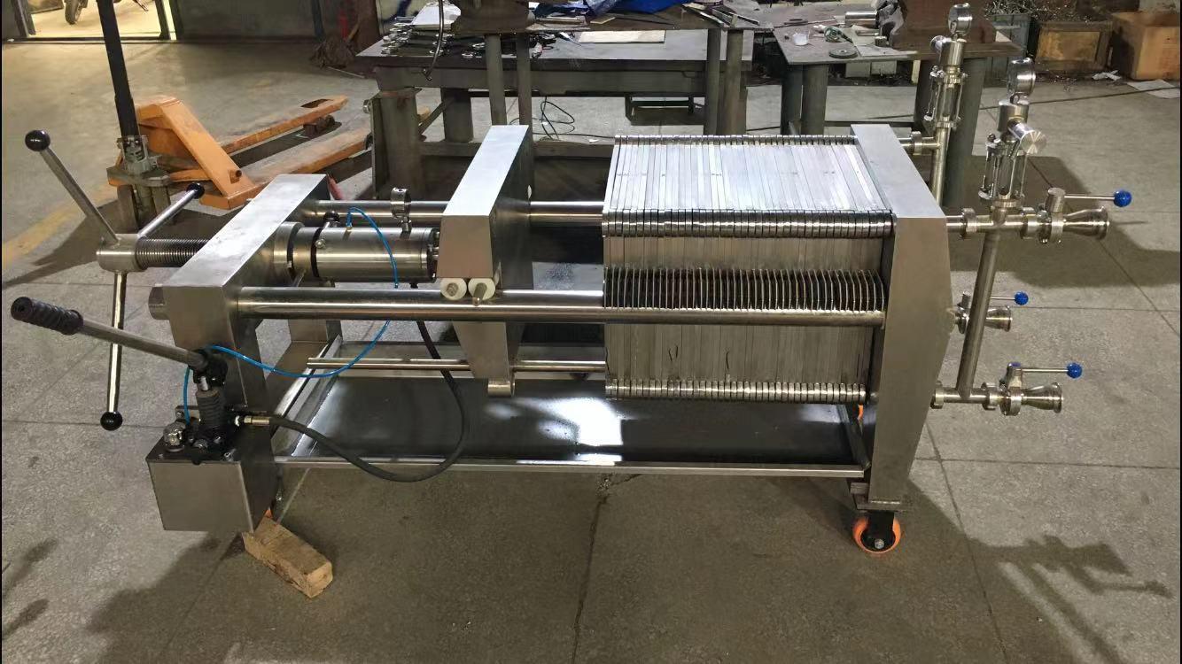 專業生產冰葡萄壓榨機-新鄉實惠的框欄式冰葡萄壓榨機批售