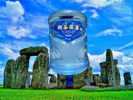 沈阳桶装水配送:怎样喝水健康?