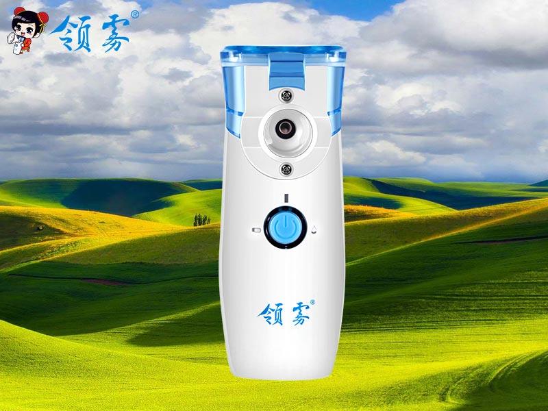 供銷手持式霧化器_想買高性價兒童醫用霧化器,就來常州正元醫療科技