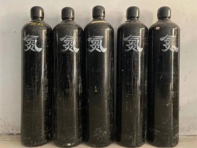 氮气价格-大量供应品质好的高纯氮气