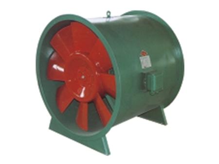 如何将沈阳消防排烟风机调节到功能状态
