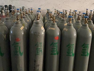 鹤壁高纯氩气厂家直销_河南迎众化工可靠的高纯氩批发