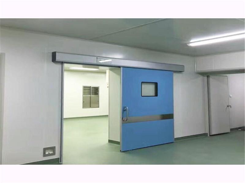 CT电动铅门供销商-出售聊城好的DR室电动铅门