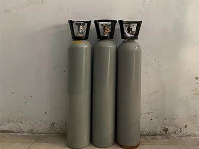 大同标准气批发哪家好-合格的标准气体厂家就是河南迎众化工