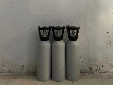 阳泉标准气批发哪家好|郑州区域有信誉度的标准气体厂家