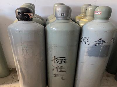 河南标准气批发哪家好-河南标准气体厂家特色