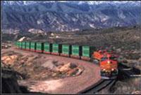 山东济南到阿塞拜疆巴库铁路运输,海铁联运