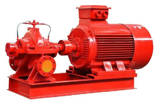 于洪区消防泵-沈阳达奥科技的消防泵口碑怎么样