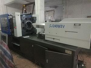直射式双色机维修价格|广东价格合理的注塑机维修供应