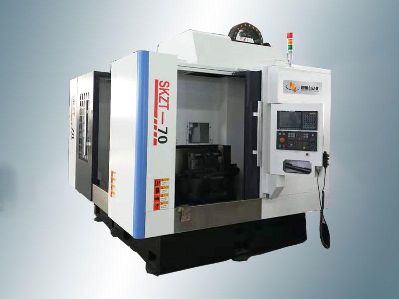 莱芜高速数控钻床_智班自动化设备质量良好的高速钻床