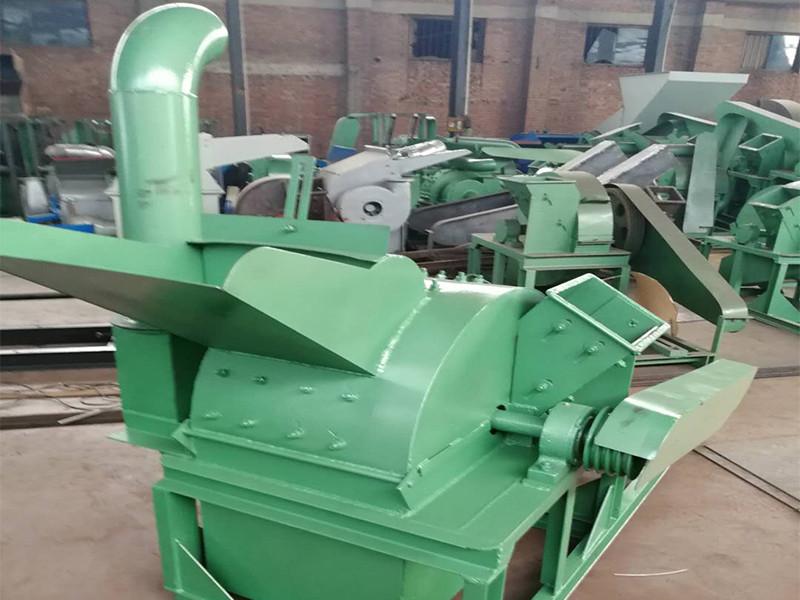 优惠的木材粉碎机-周口木材粉碎机厂家-平顶山木材粉碎机多少钱