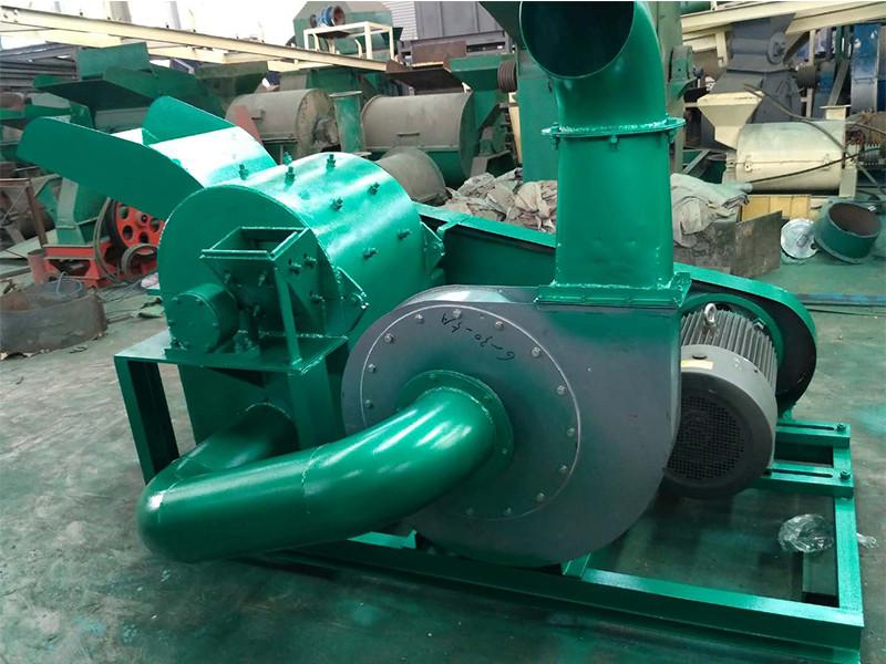 天津木块粉碎机报价-河南可靠的木材粉碎机供应商是哪家