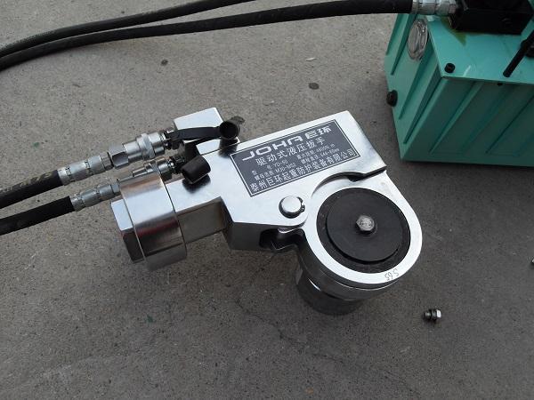 中国专业的液压螺栓拉伸器_泰州哪里有专业的FY移动式轴承加热器