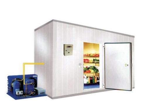 西安冷庫銷售-好的西安冷庫安裝就選西安盛飛達
