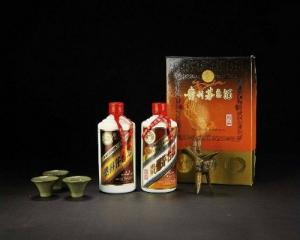 齐齐哈尔茅台酒回收 大庆冬虫夏草回收-找顺意烟酒回收