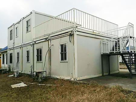 知名的集装箱活动房公司推荐|铜川集装箱活动房