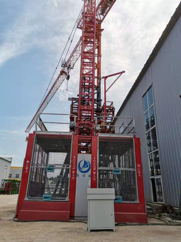 廣東上海衡順興生產龍門架-衡水衡順提供有品質的衡順興生產龍門架升降機