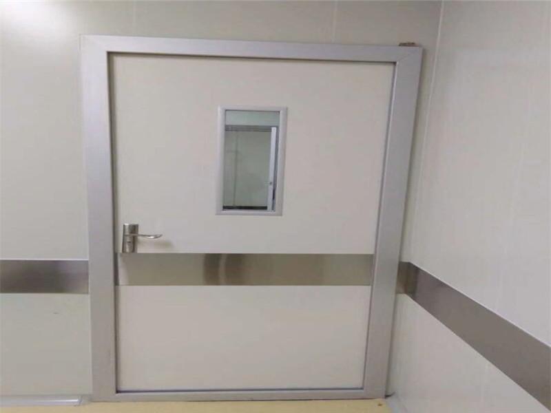 防护门供销商-实用的射线防护门火热供应中