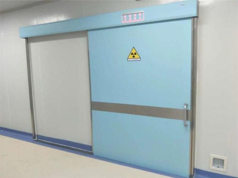 加盟防护门-山东哪里有供应实惠的射线防护门