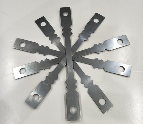 建筑鋁模板拉片