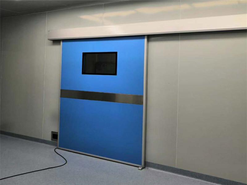 射线防护铅门制作和安装-山东博创辐射防护实惠的辐射屏蔽射线防护铅门供应