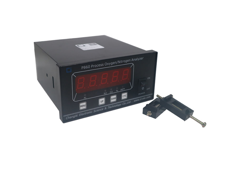 湖北氮气分析仪-价格合理的氮气分析仪上哪买