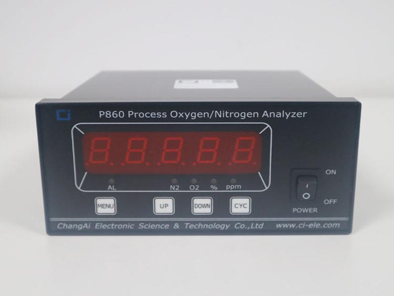 中國氮氣分析儀|價格合理的氮氣分析儀推薦