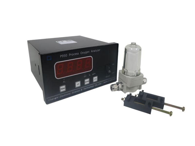 氧分儀-風韻華朗機械設備-服務好的氧氣分析儀經銷商