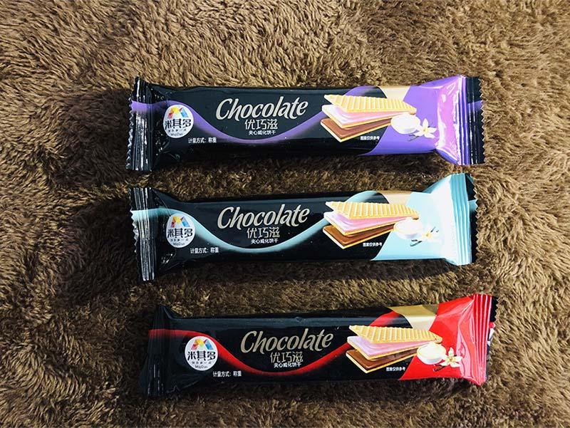威化饼干代理加盟-新品威化饼干上哪买