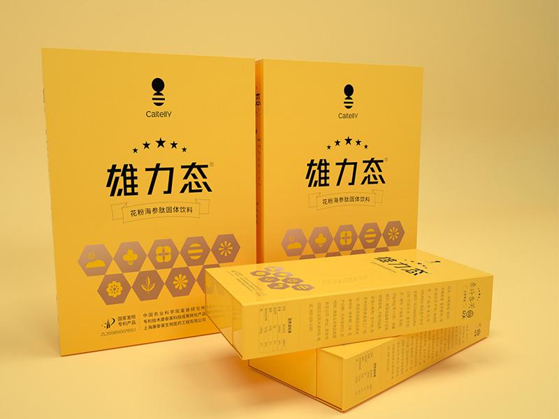 补肾固本_西安哪里有口碑好的雄力态花粉海参肽供应